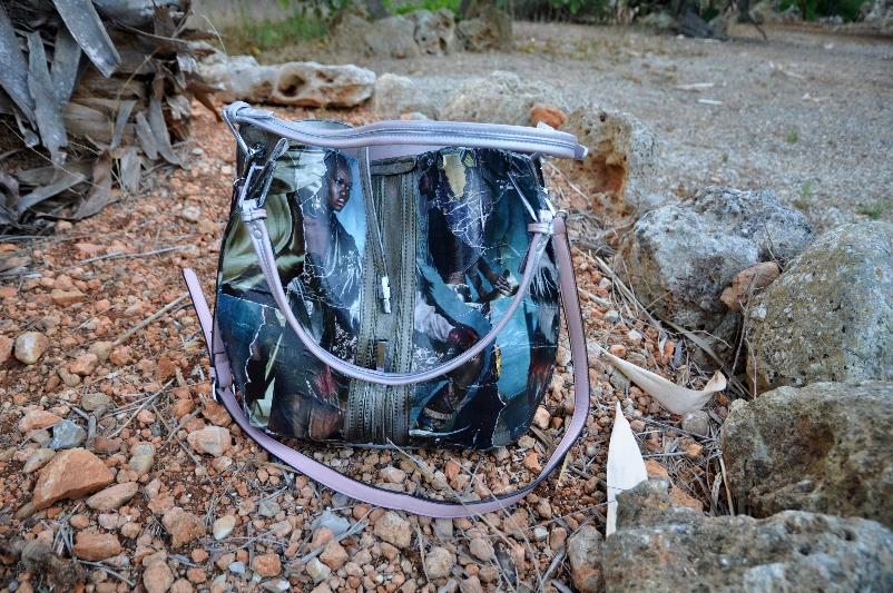 Bag Collage - verkauft