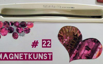 Kreativtipp 22 | MagnetKunst