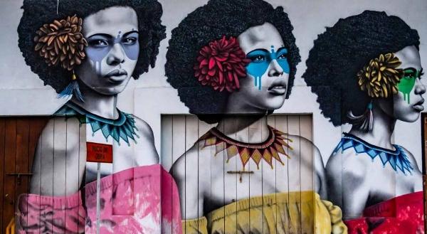 Kreativtipp 23 | StreetArt in Südamerika