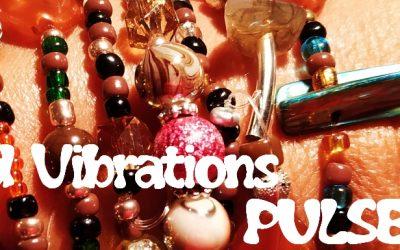 Kreativtipp 24 Good Vibrations Pulseras
