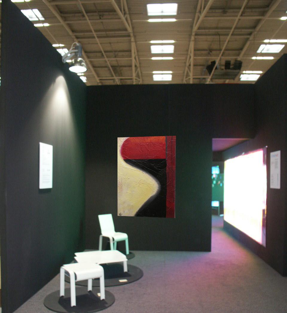 Werk in Ausstellung